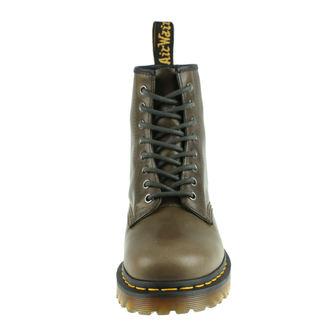 bottes en cuir unisexe - 8 dírkové - Dr. Martens, Dr. Martens