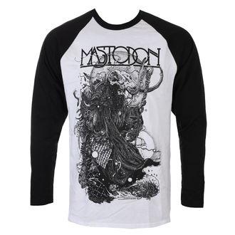 tee-shirt métal pour hommes Mastodon - Hermit - ROCK OFF, ROCK OFF, Mastodon
