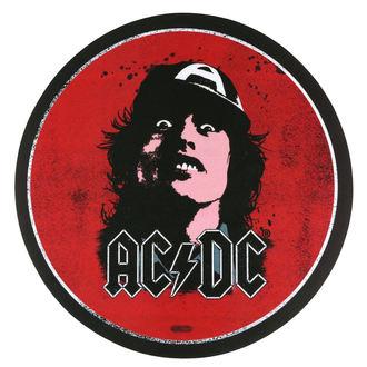Paillasson AC / DC - Face 0 60 - Rockbites, Rockbites, AC-DC