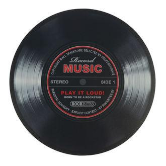 Tapis de souris Record - Rockbites, Rockbites