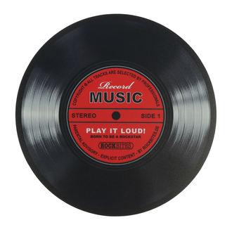 Tapis de souris Record- Rockbites, Rockbites