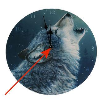 horloge Ascendant Chanson - B1347D5 - ENDOMMAGÉ