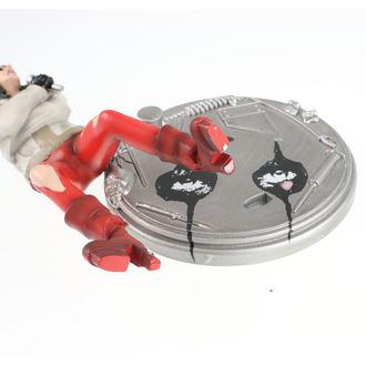 figurine Alice Cooper - KNUCKLEBONZ - ENDOMMAGÉ, KNUCKLEBONZ, Alice Cooper