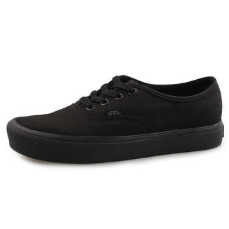 chaussures de tennis basses unisexe - UA AUTHENTIC LITE (Canvas) Bla - VANS, VANS