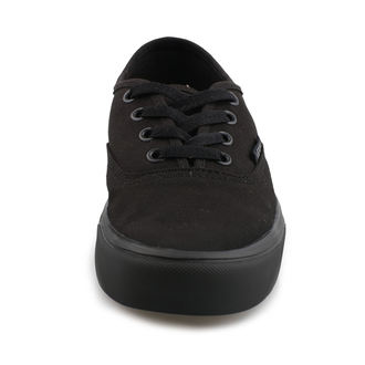 chaussures de tennis basses unisexe - UA AUTHENTIC LITE (Canvas) Bla - VANS, VANS