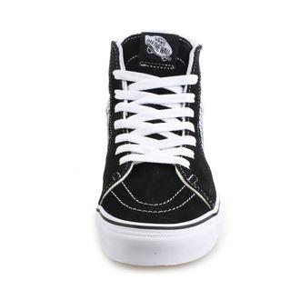 chaussures de tennis montantes unisexe - UA SK8-HI (MIX CHECKER) - VANS, VANS