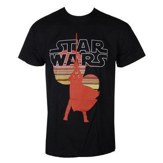t-shirt de film pour hommes Star Wars - RETRO SUNS - LIVE NATION, LIVE NATION