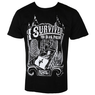 tee-shirt métal pour hommes My Chemical Romance - I SURVIVED - LIVE NATION, LIVE NATION, My Chemical Romance