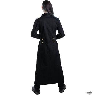 manteau pour des hommes VIXXSIN - Silent - Noir - ENDOMMAGÉ, VIXXSIN
