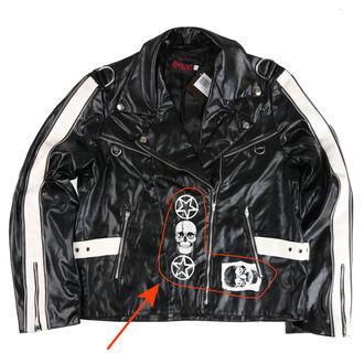 veste printemps / automne - Rock Jacket Lacrimas Profundere - ADERLASS, ADERLASS