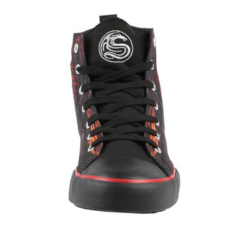chaussures de tennis montantes pour hommes - DRAGON FURNACE - SPIRAL, SPIRAL