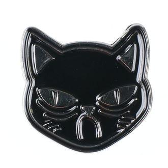Pins DISTURBIA - Sad Cat, DISTURBIA