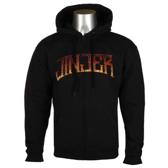 sweat-shirt avec capuche pour hommes Jinjer - Cloud Factory - NAPALM RECORDS, NAPALM RECORDS