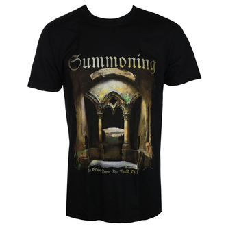 tee-shirt métal pour hommes Summoning - As Echoes From The World Of Old - NAPALM RECORDS, NAPALM RECORDS, Summoning