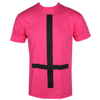 tee-shirt métal pour hommes - Inverted Cross - NAPALM RECORDS, NAPALM RECORDS
