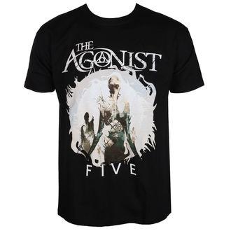 tee-shirt métal pour hommes Agonist - Five - NAPALM RECORDS, NAPALM RECORDS, Agonist