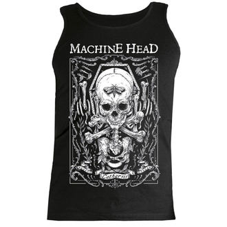 Débardeur hommes MACHINE HEAD - Moth - NUCLEAR BLAST, NUCLEAR BLAST, Machine Head