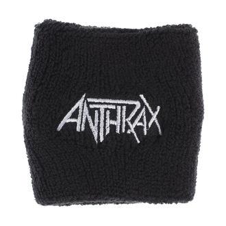 Bracelet ANTHRAX - LOGO - RAZAMATAZ, RAZAMATAZ, Anthrax