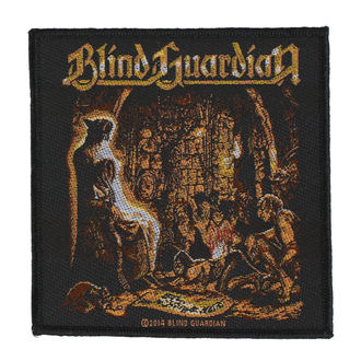 Patch BLIND GUARDIAN - TALES FROM THE TWILIGHT - RAZAMATAZ, RAZAMATAZ, Blind Guardian