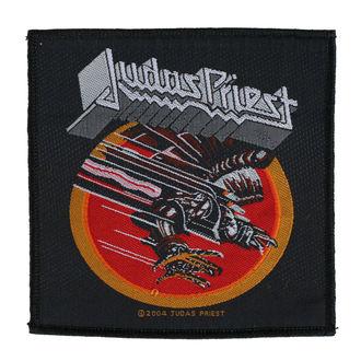 Patch JUDAS PRIEST - SCREAMING FOR VENGEANCE - RAZAMATAZ, RAZAMATAZ, Judas Priest