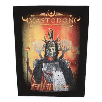 Grand Patch MASTODON - EMPEROR OF SAND - RAZAMATAZ, RAZAMATAZ, Mastodon