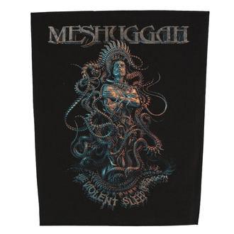 Grand Patch MESHUGGAH - VIOLENT SLEEP OF REASON - RAZAMATAZ, RAZAMATAZ, Meshuggah