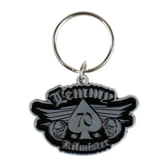 Porte-clés Motörhead - LEMMY - 70 - RAZAMATAZ, RAZAMATAZ, Motörhead