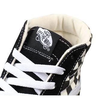 chaussures de tennis montantes pour hommes - VANS