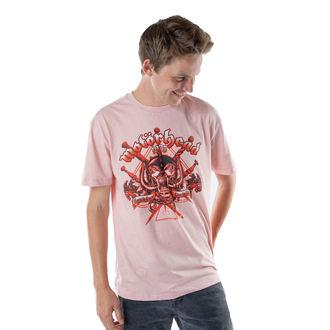 tee-shirt métal pour hommes Motörhead - AMPLIFIED - AMPLIFIED, AMPLIFIED, Motörhead