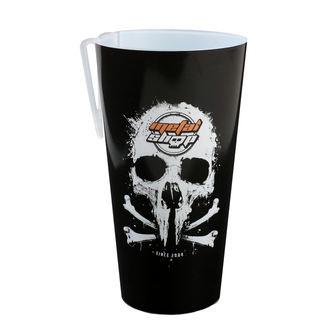 Cup MetalShop, METALSHOP