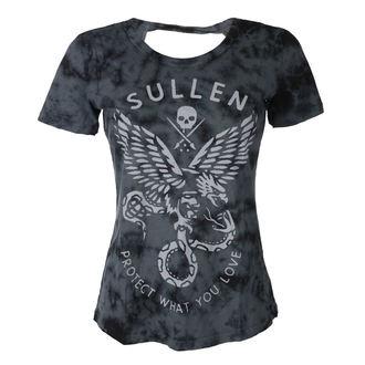 t-shirt hardcore pour femmes - ENGAGE - SULLEN, SULLEN