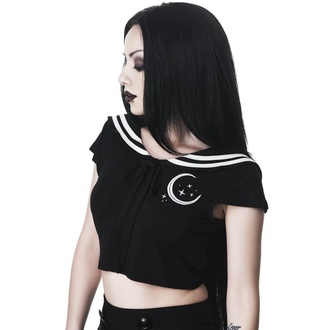 t-shirt pour femmes - Anri - KILLSTAR, KILLSTAR