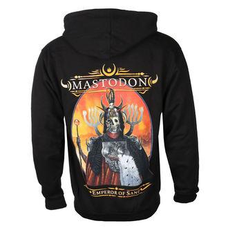 sweat-shirt avec capuche pour hommes Mastodon - Emperor Of Sand - ROCK OFF, ROCK OFF, Mastodon