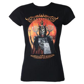 tee-shirt métal pour femmes Mastodon - Emperor Of Sand - ROCK OFF, ROCK OFF, Mastodon