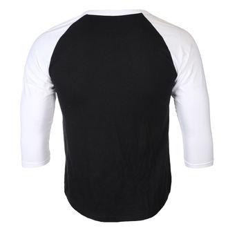 tee-shirt métal pour hommes Bon Jovi - SLIPPERY WHEN WET - PLASTIC HEAD, PLASTIC HEAD, Bon Jovi