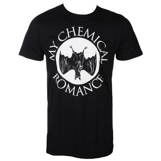 tee-shirt métal pour hommes My Chemical Romance - BAT - PLASTIC HEAD, PLASTIC HEAD, My Chemical Romance