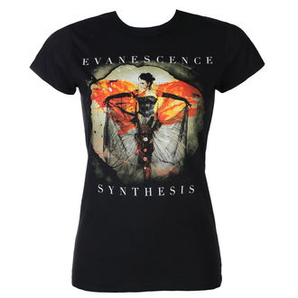 tee-shirt métal pour femmes Evanescence - SYNTHESIS ALBUM - PLASTIC HEAD, PLASTIC HEAD, Evanescence
