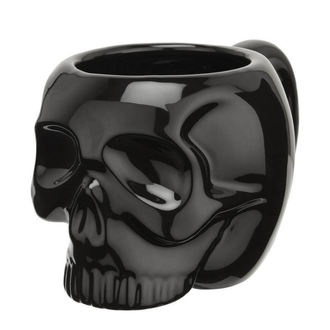 Mug KILLSTAR - SKULL - NOIR, KILLSTAR