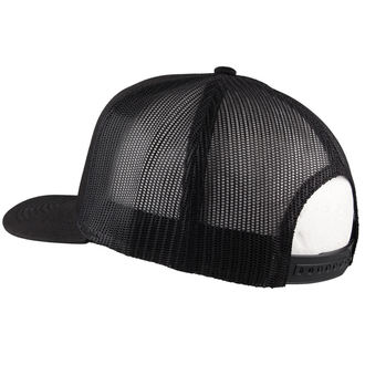 casquette BLACK HEART - ACE OF SPADES - NOIR, BLACK HEART