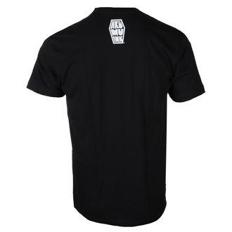 t-shirt hardcore pour hommes - Destination Nowhere - Akumu Ink, Akumu Ink