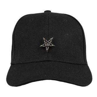 Casquette Pentragramme, FALON