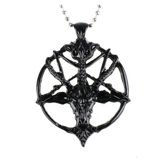 Collier Baphomet, FALON