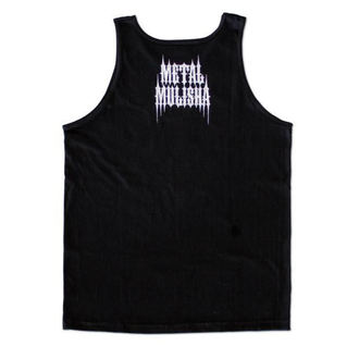 Débardeur hommes METAL MULISHA - INSTITUTIONLIZED, METAL MULISHA