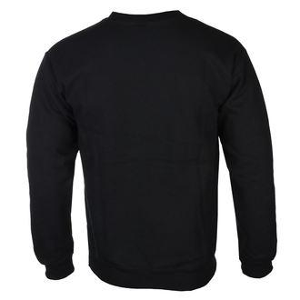 sweat-shirt sans capuche pour hommes Def Leppard - Hysteria - LOW FREQUENCY, LOW FREQUENCY, Def Leppard