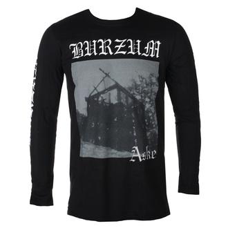 tee-shirt métal pour hommes Burzum - ASKE - PLASTIC HEAD - PH2848LS