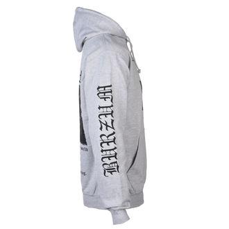 sweat-shirt avec capuche pour hommes Burzum - FILOSOFEM 3 2018 - PLASTIC HEAD, PLASTIC HEAD, Burzum