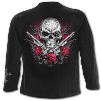 t-shirt pour hommes - DEATH PISTOL - SPIRAL, SPIRAL