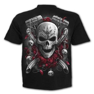 t-shirt pour hommes - DOTD BIKERS - SPIRAL, SPIRAL