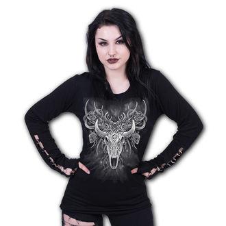 t-shirt pour femmes - HORNED SPIRIT - SPIRAL, SPIRAL