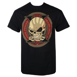 tee-shirt métal pour hommes Five Finger Death Punch - Decade Of Destruction - ROCK OFF, ROCK OFF, Five Finger Death Punch